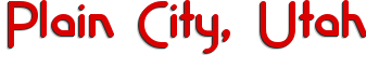 Plain City business directory logo